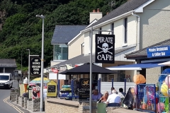 Amroth-front