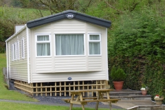 Three-bedroom-caravan-outside-view
