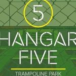 Hangar Five Trampoline Park