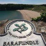 Stackpole Estate Barafundle